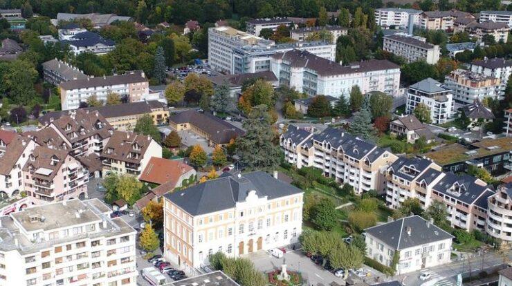 Saint-Julien-En-Genevois